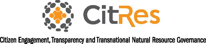 CitRes Logo