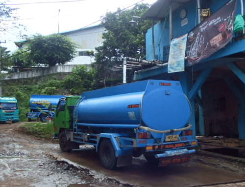 In Indonesia, Water can be a Public and Private Good. AsiaGlobal Online (December 5, 2019)